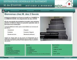 M des 2 Savoie