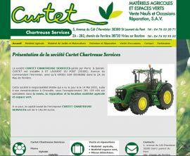 Curtet Chartreuse Services