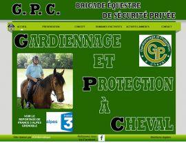 Brigade Equestre GPC38