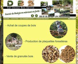 Decoux Bois Service
