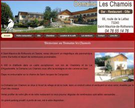 Domaine Les Chamois
